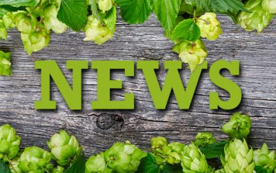 Cold store expansion – more space for hops