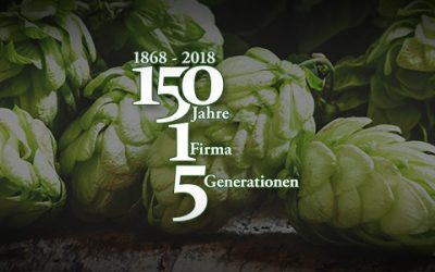150 Jahre HE KG